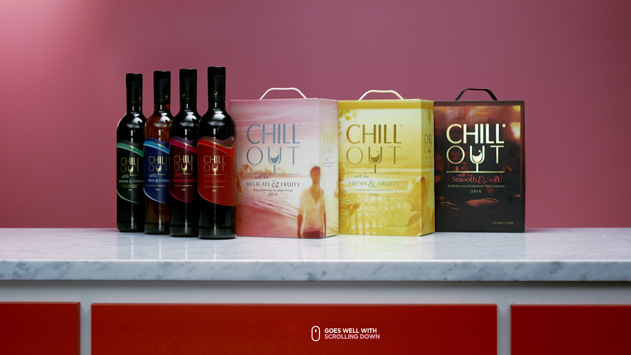 Chill Out Start