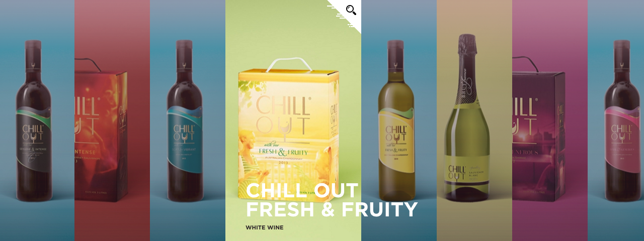 Chill Out Products Grid