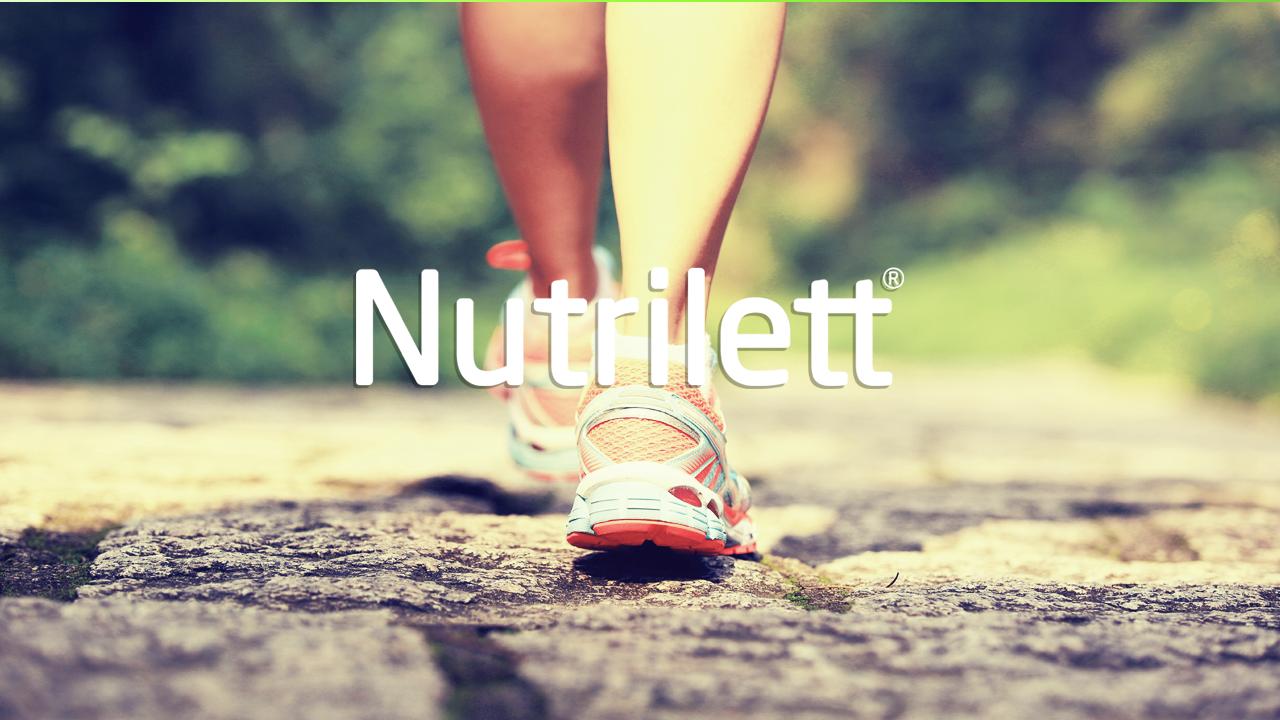 Nutrilett Walking