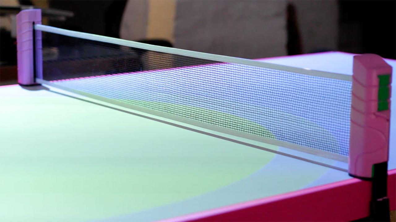 Pingpong Full Color
