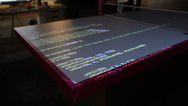 Pingpong Split Code