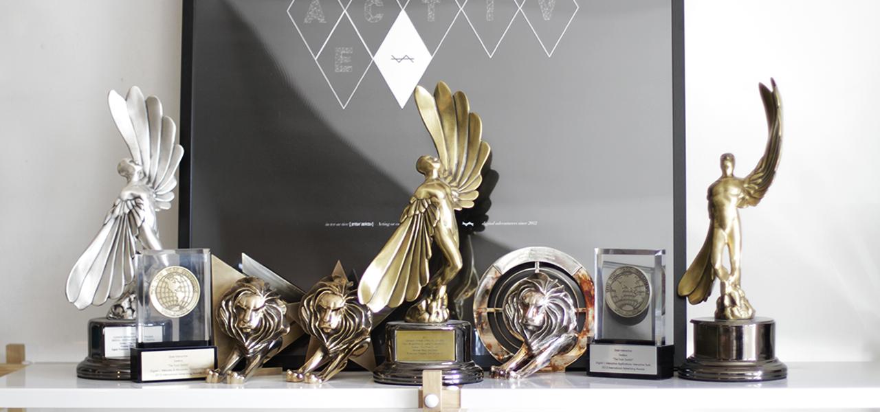 Swebus Prizes