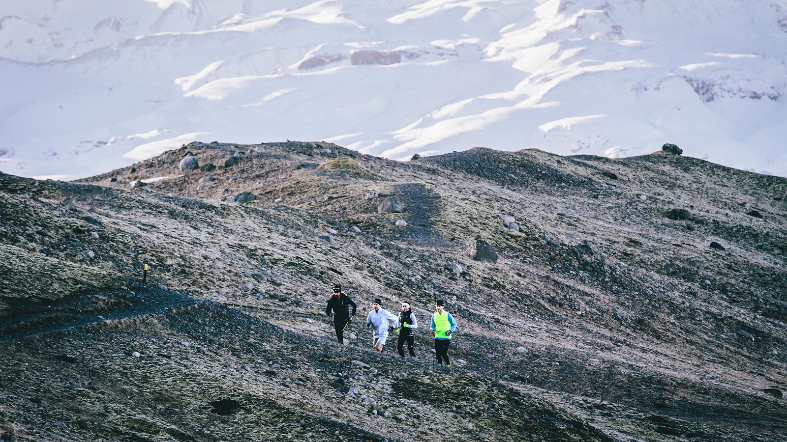 Runviking Large Mountainruns